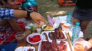 """Румынская кухня. Как меня """"принимали"""" в Бухаресте"""