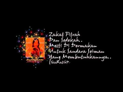 """""""Minal Aidin Wal Faidzin"""" Dian Pramana Poetra Mp3"""