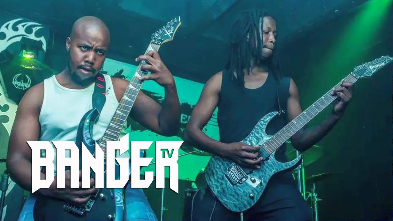 Demogoroth Satanum in Johannesburg, South Africa (part 3 of 3) | Sam Dunn's Metal Journeys episode thumbnail