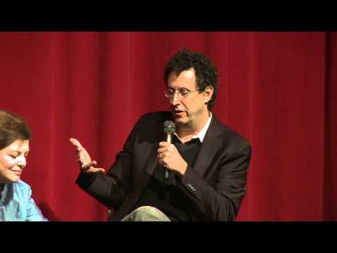 Tony Kushner on Writing the LINCOLN Screenplay