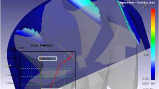 Advanced Simulation Milling using DEFORM 3D V11