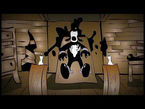 Bendy and the Ink machine AMVAngel Of Darkness