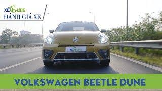 Volkswagen Beetle Dune - liệu có đáng với cái giá 1,6 tỉ?