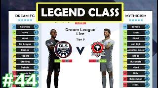 Dream League Soccer 2021 | Legend Class Walkthrough Gameplay #44 | Official DLS 21 screenshot 5