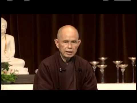 Thich Nhat Hanh: The Practice of Concentration