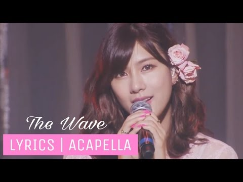 Download lagu Mp3 [LYRICSㅣACAPELLA] APINK 에이핑크 - The Wave 네가 손짓해주면 [HANㅣENGㅣ中字] terbaru