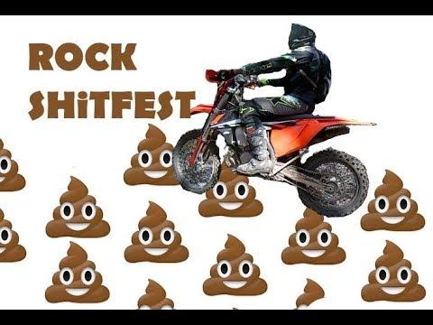 RIDE    Rock ShitFest
