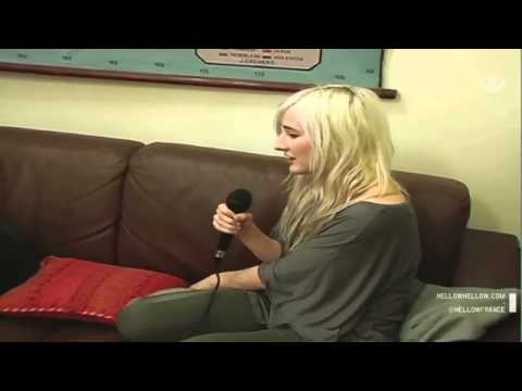 Zola Jesus interview by Hellow France
