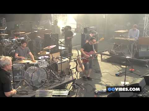 """Ryan Montbleau and Friends perform """"Ghosts I Love"""" at Gathering of the Vibes Music Festival 2014"""