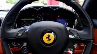 2013 Ferrari FF V12
