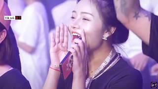 [ TikTok QT ] Bóng Tối Trước Bình Minh remix ( DJ QT Mix )   Trai xinh gái đẹp trong quán Bar