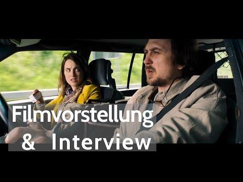 DIE BLUMEN VON GESTERN   Filmvorstellung & Interview mit Regisseur Chris Kraus