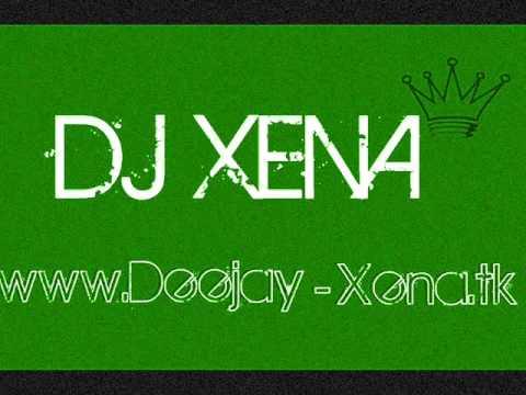 DJ XENA feat.XENI (Gazel house mix)  Albanian HOUSE 2009