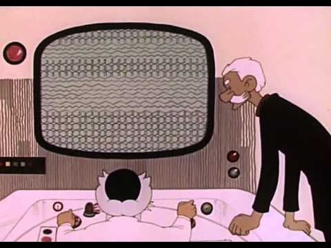 Бабушкин ключик мультфильм