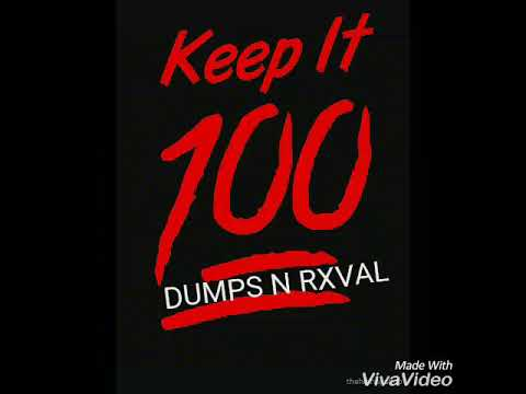 104 DEGREES- DUMPS & RIVAL
