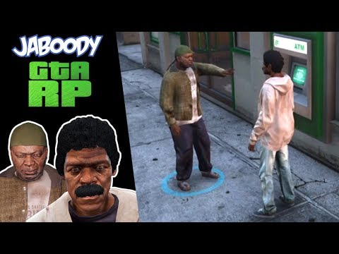 GTA RP - Jerry and Craig