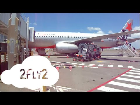 FLIGHT REPORT I Sydney - Melbourne | JETSTAR | A320