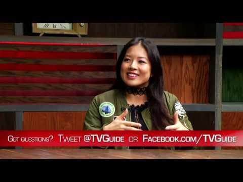 Christine Ko | AThe Great Indoors, TV Guide Live