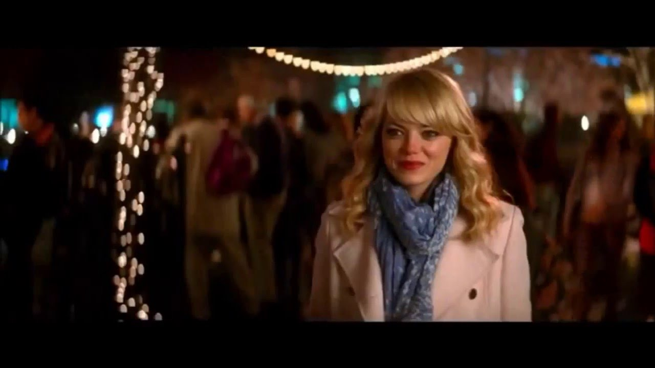 The Amazing Spider Man 2 Emma Stone Wallpapers 48