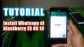 Opera Mini Android App For Blackberry 10 Youtube