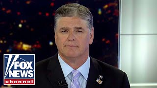 Hannity: Either Lynch or Comey are lying
