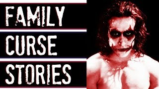 6 Truly HAUNTING Family Curse Stories