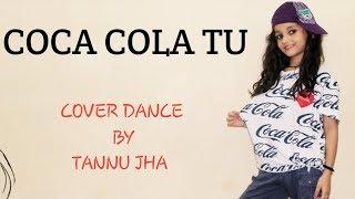 Coca Cola Tu - Tony Kakkar ft. Young Desi | COVER DANCE | MUDRA DANCE STUDIO | TANNU JHA ..