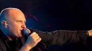 Phil Collins Farewell Tour - Don