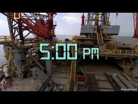"Секунды до катастрофы «НЕФТЯНАЯ ПЛАТФОРМА ""DEEPWATER HORIZON""» S-56 National Geographic HD"