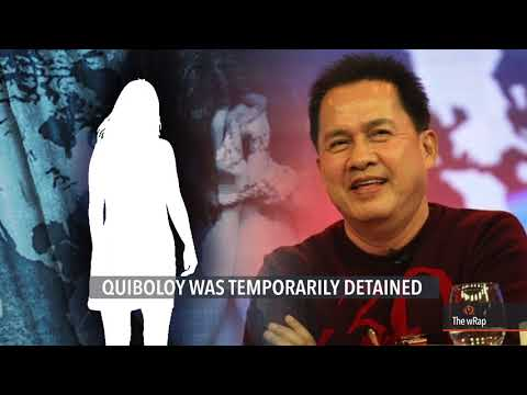 FBI investigates Quiboloy church in Hawaii for trafficking