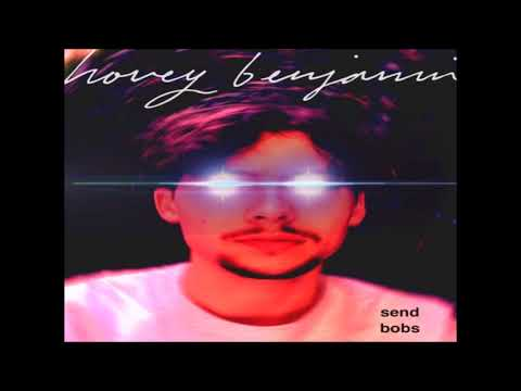 Hovey Benjamin - Send Bobs (Extended Mix)