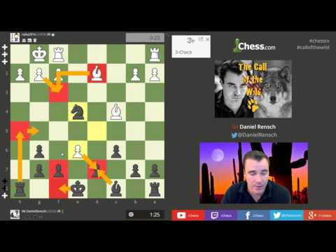 Sovereign Chess #2: How Pieces Move from YouTube · Duration:  6 minutes 22 seconds