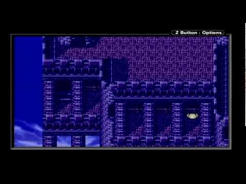 Let's Play Final Fantasy 6 Advance Walkthrough Part 22 (The Opera House)