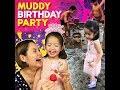Muddy birthday party | KAMI | Judy Ann Santos and Ryan Agoncillo are ready to fulfill