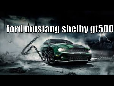 mustang speed dating commercial