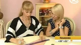 Шитье Ольга Никишичева 043 Кожаная юбка