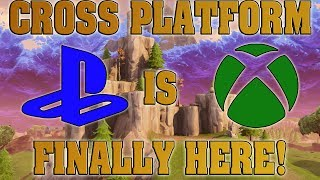 Sony Is Now Cross Platforming | MSgtPorkins News Update