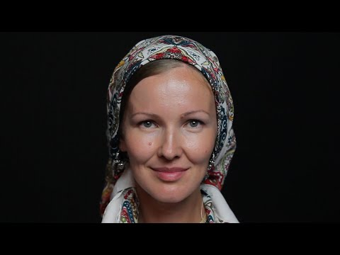 RUSSIAN. Teaser #1. (The Ethnic Origins Of Beauty)