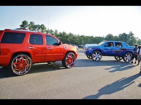 WhipAddict: Stunt Classic Car Show 2K16, in Richmond, VA by Play Toyz CC