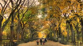 Watch Rosemary Clooney Autumn In New York video