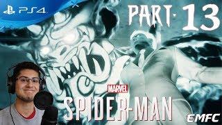 SPIDER-MAN PS4 Walkthrough Gameplay Part 13 - FINAL ACT BEGINS (Marvel's Spider-Man)
