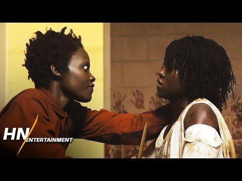 US (2019) ENDING EXPLAINED (Spoilers) | Jordan Peele Movie