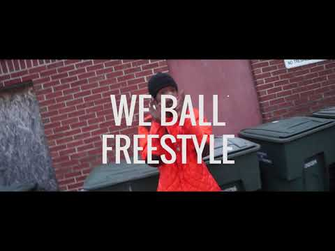 "JBO BACK - ""WE BALL"" FREESTYLE (OFFICIAL MUSIC VIDEO) SHOT BY PFCCFILMS"