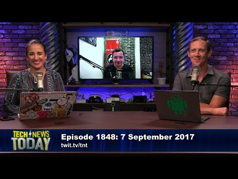 Tech News Today 1848: EquiFAIL