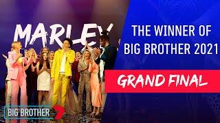 The winner of BBAU 2021 | Grand Final
