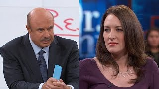 Dr. Phil After Reviewing Reported 'Resume' Of Woman's Boyfriend: 'Who Did You Turn Down?'
