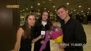 50 години на сцена - Гуна Иванова с Юбилеен концерт пред препълнена Зала 1 на НДК