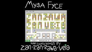 Zan-zan-zawa-veia - Rapa City