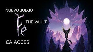 Nuevo juego en The Vault de EA ACCES