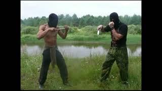 Vadim Starov Russian Hand To Hand Combat Course- Instructor